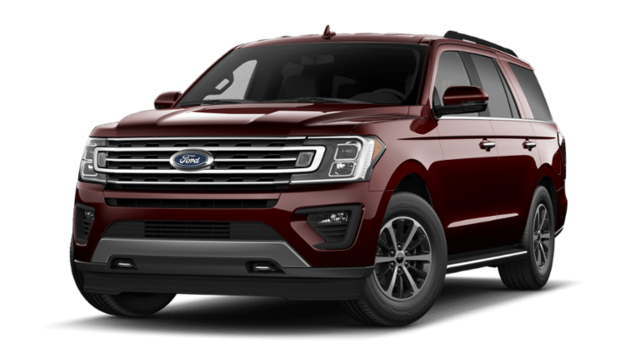 2020 Ford Expedition XLT SUV in Cedartown, GA